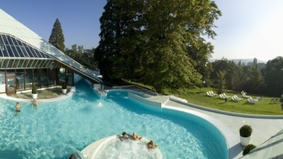 Review TIP: Wellness Weekend inclusief dagkaart Thermae 2000