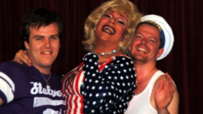 Review TIP: Travestieten Dinnershow in Amsterdam