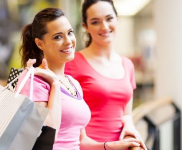 Weekendaanbieding: Vriendinnen Shopping Weekend – Shoppen in Rosada Outlet Center