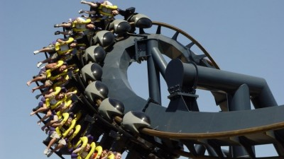 Familie TIP: Walibi Holland inclusief Overnachting