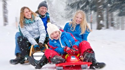 Trip TIP: Winterpret weekend in Sauerland