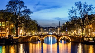 Top 3 City games in Amsterdam