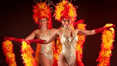Redactie TIP: ALL IN Dinnershow Rotterdam is HOT