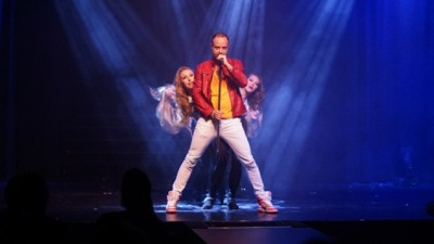 Trip TIP: Spectaculaire Dinnershow Holland Goes Vegas in Drenthe
