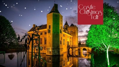 Uit TIP: Castle Christmas Fair 2018