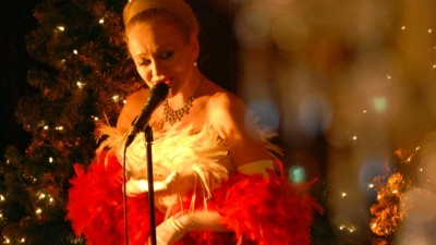 Trip TIP: New Years Eve Burlesque Party in Amsterdam