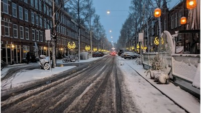 5 to do's in het bruisende, winterse Amsterdam