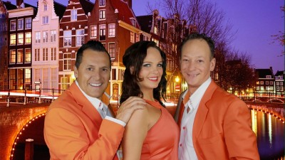 Review TIP: Dinnershow Ik hou van Holland in Breda