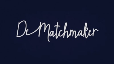 Vanaf 26 april in de bioscoop: De Matchmaker