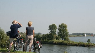 Top 5 Fietstrips in Zuid-Holland