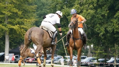 Royal Polo at the Palace op Paleis het Loo