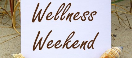 Wellness weekend aan zee