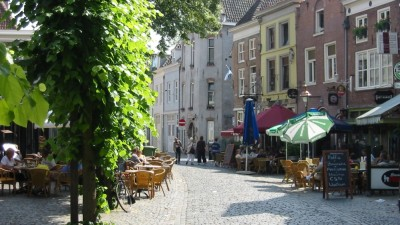 Top 3 Uittips in Den Bosch