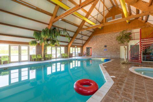 bungalow vakantie overijssel