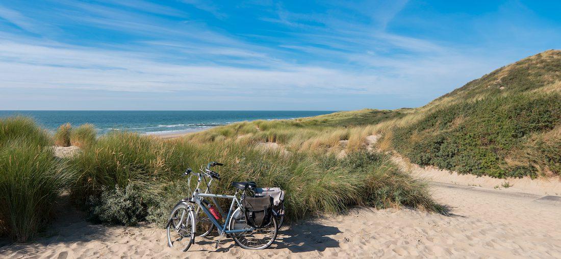 fietsvakantie zeeland