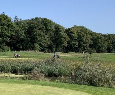 Golfarrangement Zuid-Holland