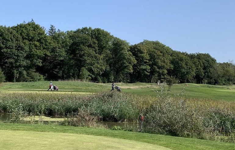 golfarrangement zuid-holland