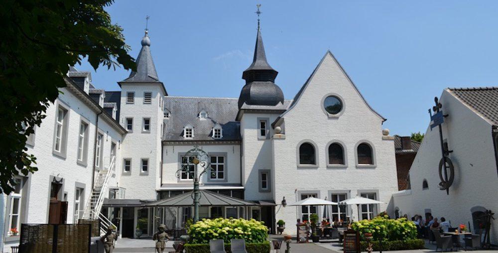 kastelen en landgoederen