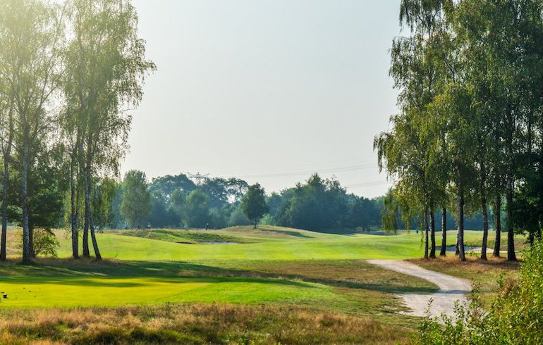 golfarrangement breda