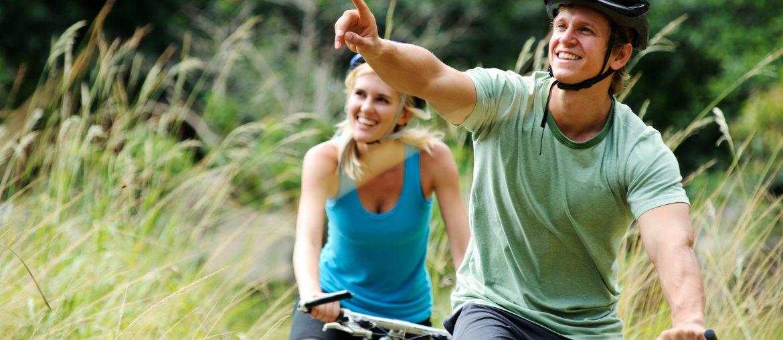 fietsvakantie overijssel
