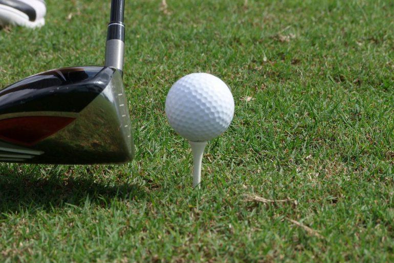 golfarrangement op de veluwe