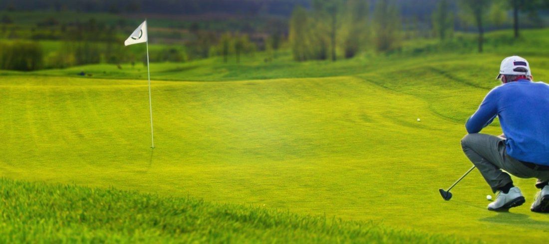 golfarrangement valkenburg