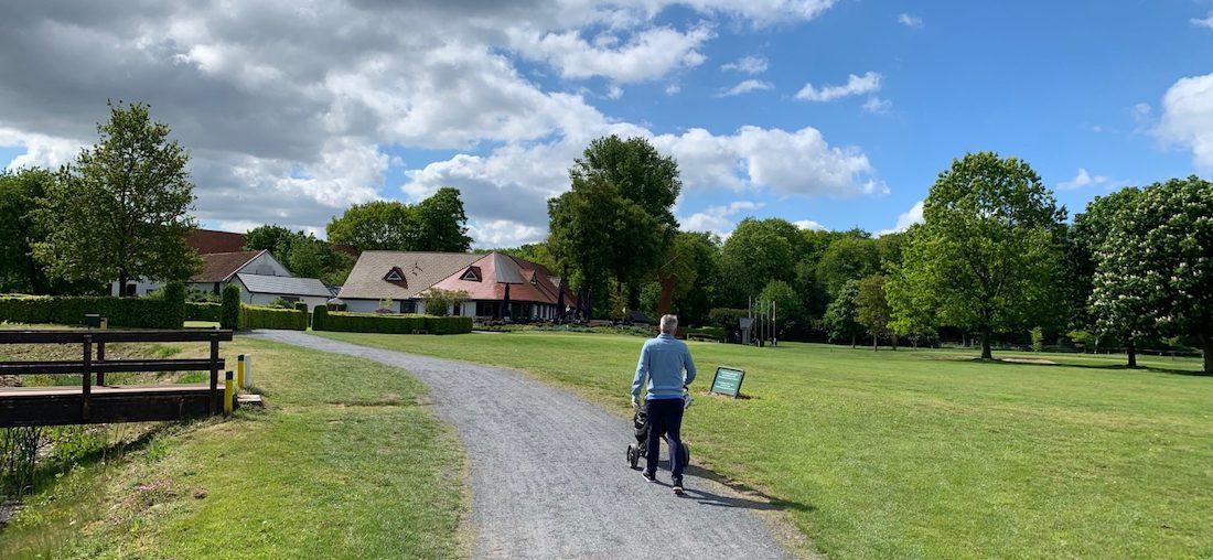 weekendje golfen gelderland