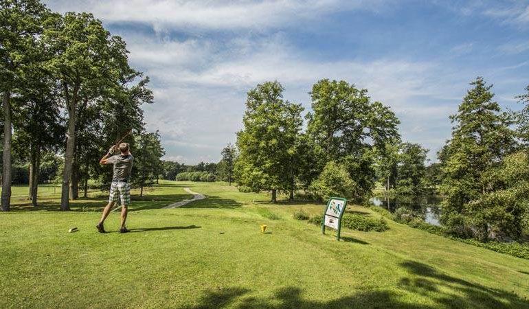 golf gelderland