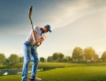 3 landen golfarrangement