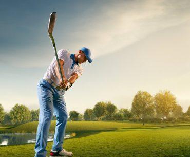 3 Landen golfarrangement en overnachten in Limburg