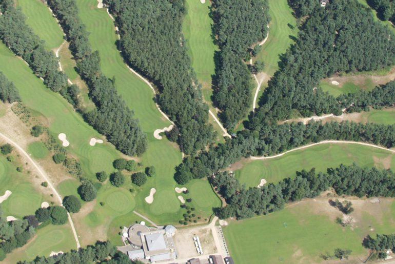 Populairste golftrip van april