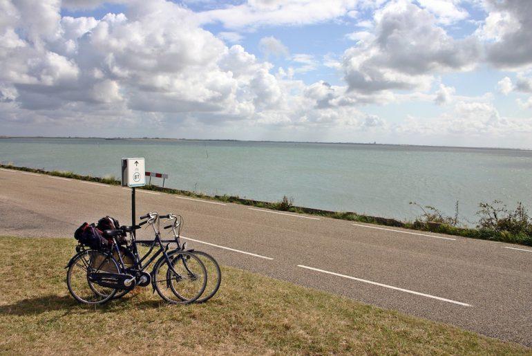 fietsvakantie door zeeland
