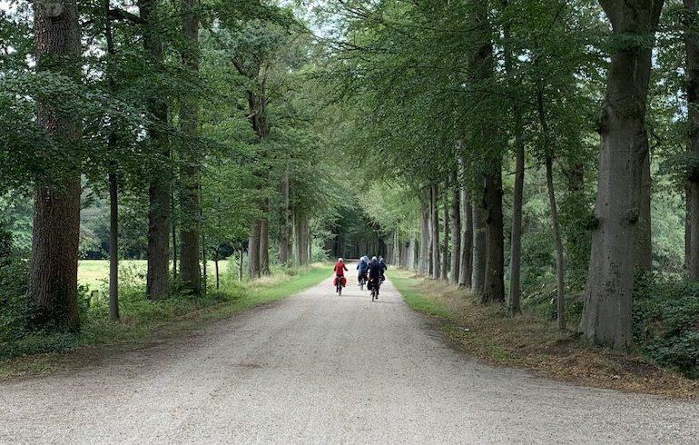 fietsvakanties in de achterhoek