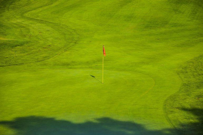 golfarrangement zoetermeer