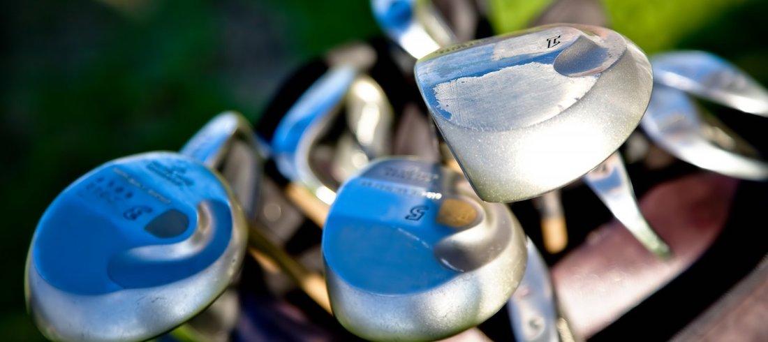 3-daags golfweekend op de veluwe