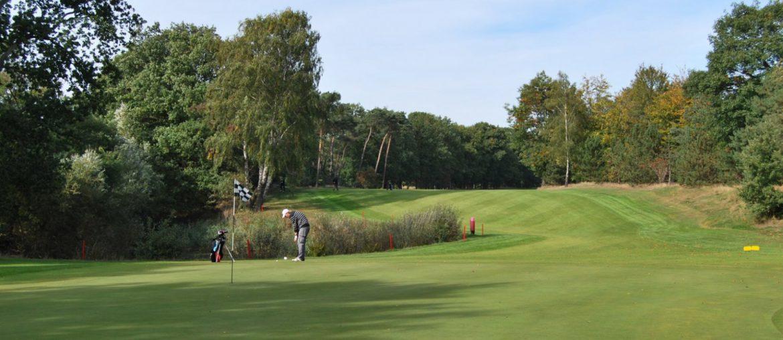 Golftrips in Twente