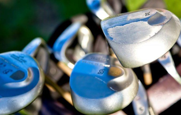 golf met 1 nachtje weg