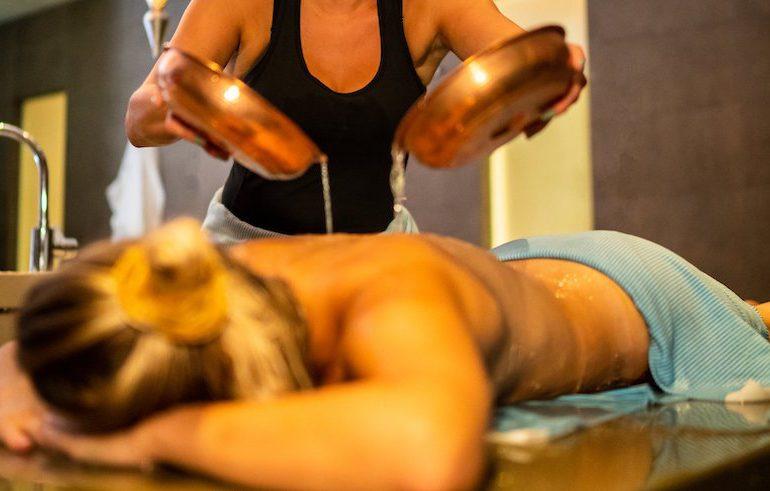 ontspannen met het wellness arrangement in brabant