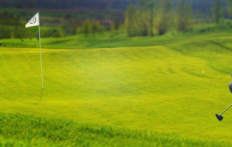 golf + wellness + dineren