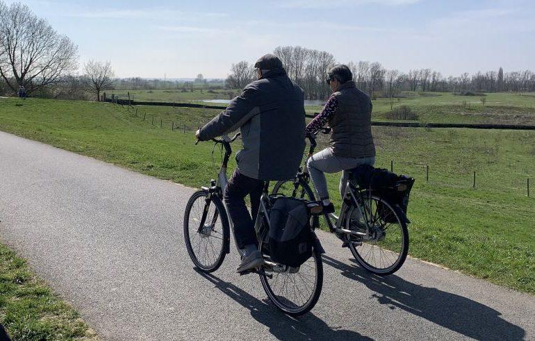 fietsvakantie door montferland