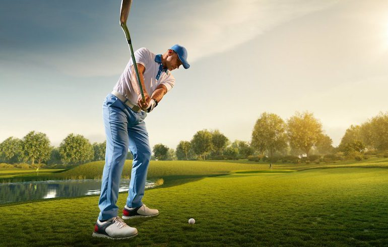 golfen en overnachten in montferland