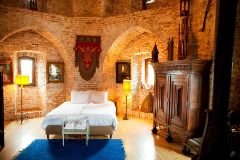 romantisch kasteel arrangement in utrecht