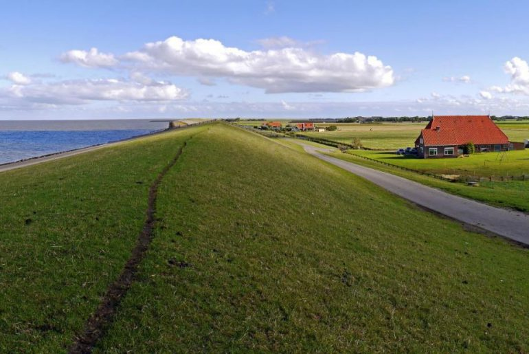 wandeltip friesland