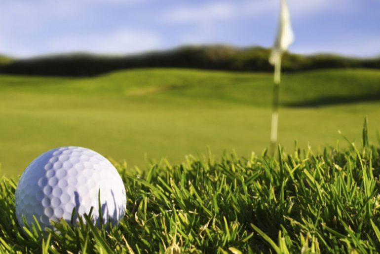golfarrangement in kalkar