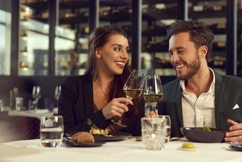 wellness en romantiek in amsterdam