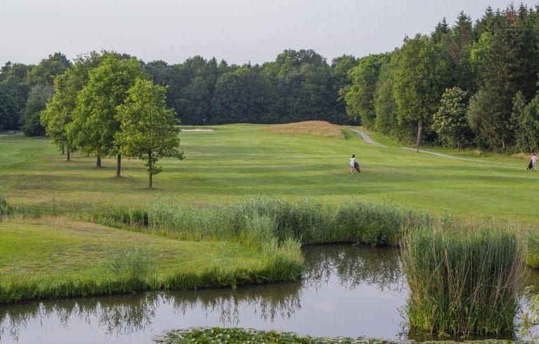 golfarrangement in enschede met golfen bij rijk van sybrook