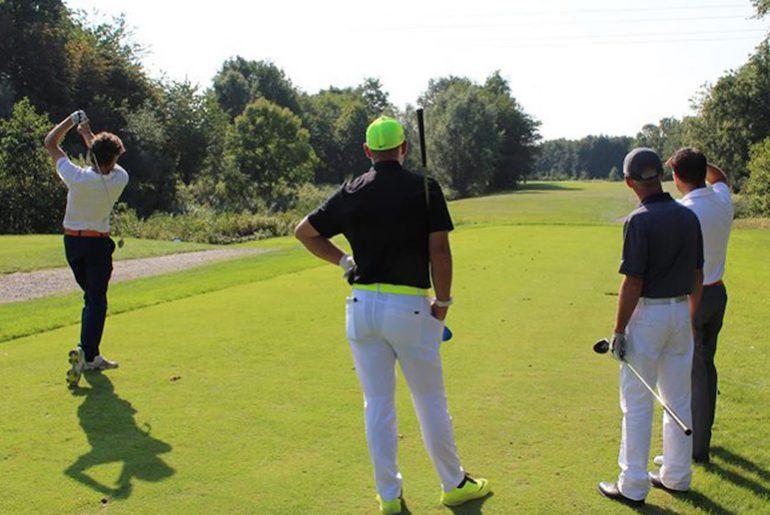 3-daags golfarrangement in overijssel