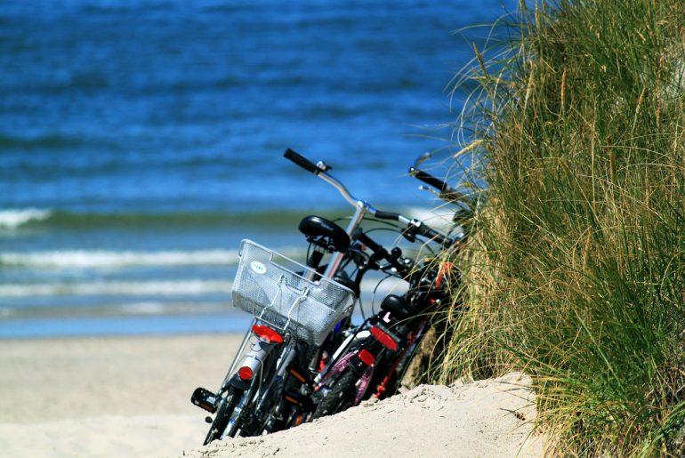 fietsarrangement aan de zeeuwse kust