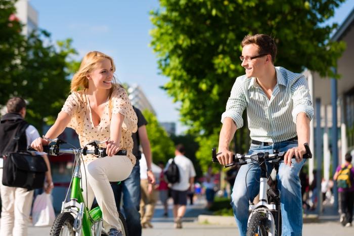 fietsweekendje twente