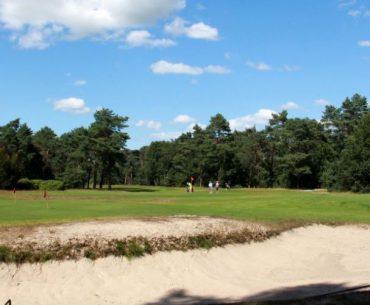 Geniet van een 2-daags Golfarrangement – TOP 3